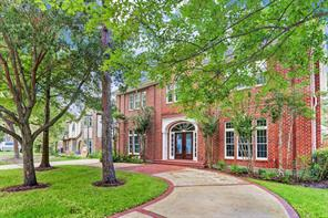 Houston Home at 14822 Bramblewood Drive Houston , TX , 77079-6304 For Sale