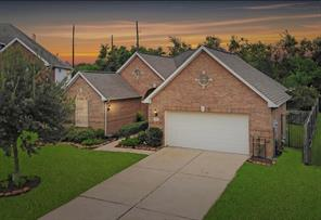 Houston Home at 3807 Arbor Drive Pearland , TX , 77584-8133 For Sale
