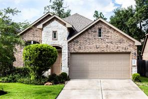 Houston Home at 2410 Garden Shadow Drive Conroe , TX , 77384-2123 For Sale