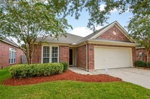 Houston Home at 20910 Barbons Heath Court Katy , TX , 77449-2669 For Sale