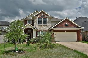 Houston Home at 18118 Harbour Bridge Point Drive Cypress , TX , 77429-5286 For Sale