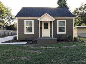 517 Atchison, Sealy, TX, 77474