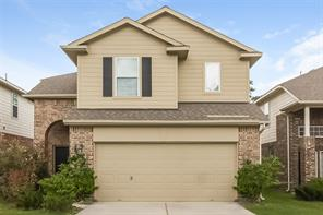 Houston Home at 18734 Walden Glen Circle Humble , TX , 77346-5902 For Sale
