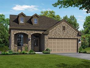 Houston Home at 6135 Rosehill Harvest Loop Katy , TX , 77493 For Sale