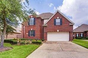 Houston Home at 5011 Shining Creek Court Katy , TX , 77494-2386 For Sale