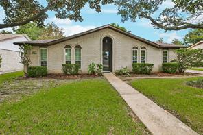 Houston Home at 12222 Dorrance Lane Meadows Place , TX , 77477-1415 For Sale