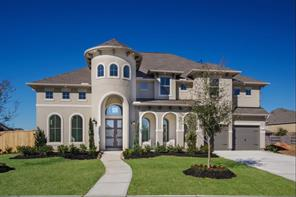 Houston Home at 2526 Winsford Horizon Lane Katy , TX , 77494 For Sale