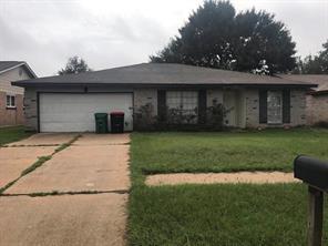 7514 Andiron, Houston TX 77041