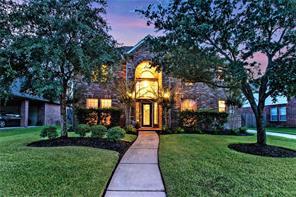 Houston Home at 2422 Falcon Knoll Lane Katy , TX , 77494-2943 For Sale