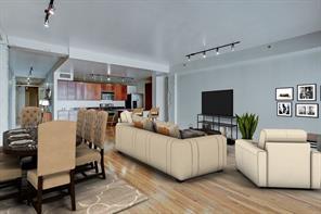 Houston Home at 917 Main Street 904 Houston , TX , 77002-6429 For Sale