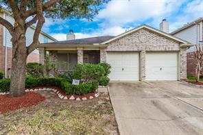 Houston Home at 21114 Barker Canyon Lane Katy , TX , 77450-6903 For Sale