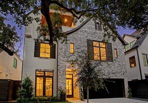 Houston Home at 2232 Bartlett Street Houston , TX , 77098-5202 For Sale
