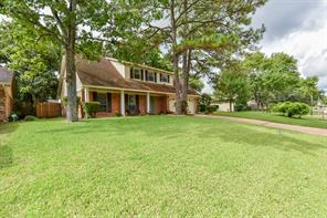 Houston Home at 2015 N Yorktown Court League City , TX , 77573-5053 For Sale