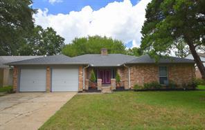 15810 Fox Springs, Houston, TX, 77084