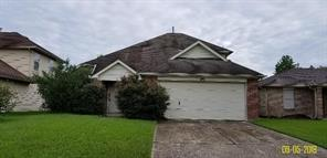 Houston Home at 12215 Greensbrook Forest Drive Houston , TX , 77044-7267 For Sale