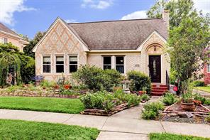 Houston Home at 3119 Jarrard Street West University Place , TX , 77005-3013 For Sale