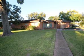 5439 Apple Creek, Houston, TX, 77017