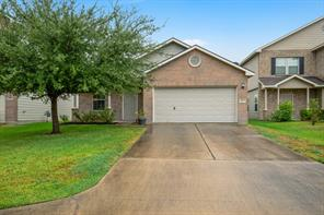 Houston Home at 20915 Penny Rock Court Katy , TX , 77449-4774 For Sale