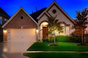 Houston Home at 163 Deerfield Meadow Drive Conroe , TX , 77384-1405 For Sale