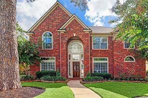 Houston Home at 13522 General Gresham Lane Cypress , TX , 77429-4835 For Sale