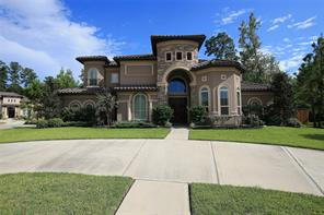 Houston Home at 23710 Thortons Park Lane Spring , TX , 77389-1756 For Sale