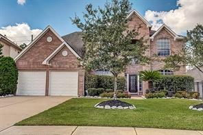 Houston Home at 23810 Allingham Lane Katy , TX , 77494-4486 For Sale