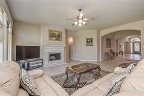 Houston Home at 3827 Bowie Bend Ln Katy , TX , 77494 For Sale