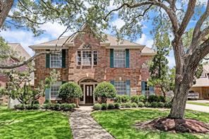 Houston Home at 19506 Laurel Park Lane Houston                           , TX                           , 77094 For Sale