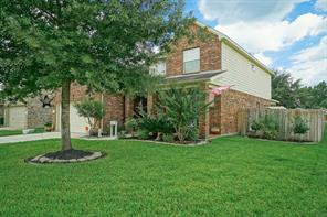 Houston Home at 2263 Brown Oak Drive Conroe , TX , 77304-2207 For Sale