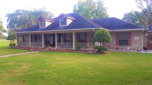 Houston Home at 2335 Olympia Drive Drive West Columbia , TX , 77486-9630 For Sale