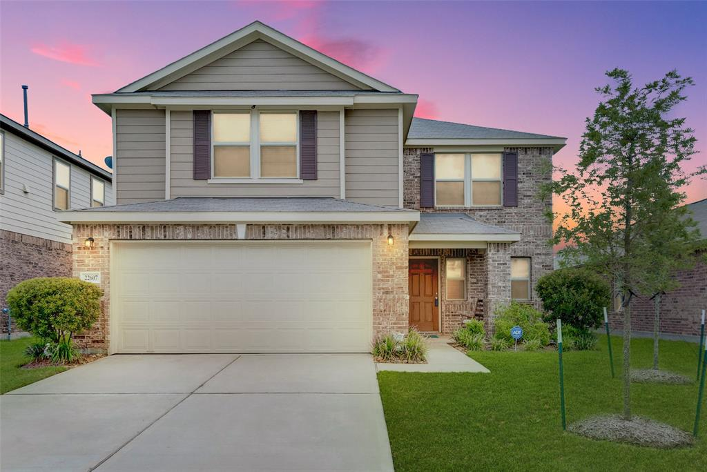 Homes For Sale In Waterstone Subdivision Katy Tx Houses