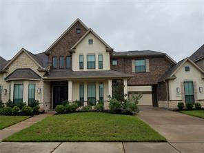 Houston Home at 4407 Bandera Branch Lane Katy , TX , 77494-4145 For Sale