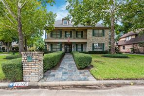 Houston Home at 18326 Wilstone Drive Drive Houston , TX , 77084-3269 For Sale