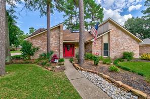 Houston Home at 3026 Evergreen Glade Court Houston , TX , 77339-2387 For Sale