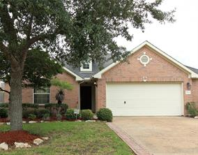 Houston Home at 7605 Waterlilly Lane Pearland , TX , 77581-7557 For Sale