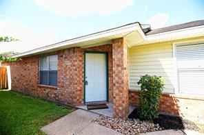 7615 Goudin Drive, Missouri City, TX, 77489