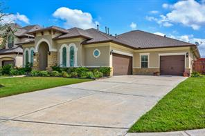 Houston Home at 2507 Avon Gate Court Katy , TX , 77494-6259 For Sale