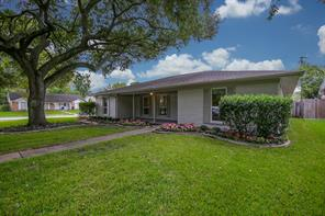 Houston Home at 9714 Chimney Rock Road Houston , TX , 77096-4104 For Sale