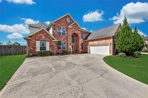 Houston Home at 1406 Bentlake Lane Pearland , TX , 77581-6544 For Sale