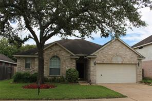 Houston Home at 903 Tennyson Drive Pearland , TX , 77584-3011 For Sale