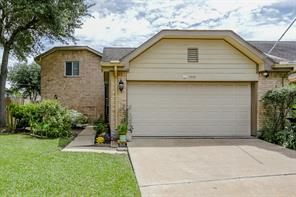 Houston Home at 3339 Meadway Drive Houston                           , TX                           , 77082-5327 For Sale