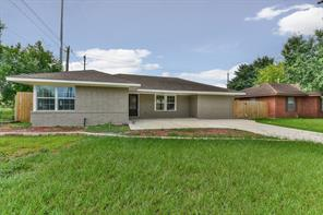 1627 Ansbury, Houston, TX, 77018