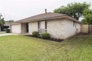 Houston Home at 10131 Rustic Rock Road Baytown , TX , 77571-4119 For Sale