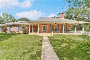Houston Home at 9834 Woodlane Boulevard Magnolia , TX , 77354-5720 For Sale