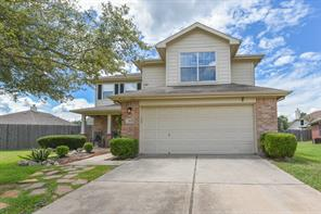 11810 Piney Way, Tomball, TX, 77375