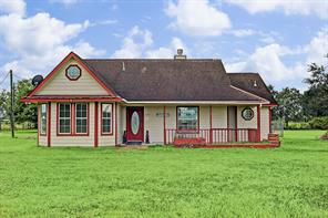 3981 Fm 517 Road, Alvin, TX 77511