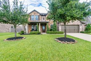 12602 spellbrook point lane, tomball, TX 77377