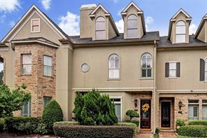 Houston Home at 3438 Green Tree Park Houston                           , TX                           , 77007-8372 For Sale