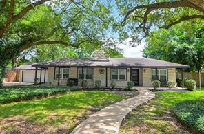 Houston Home at 3814 Linkview Drive Houston , TX , 77025-3518 For Sale
