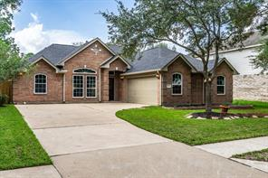 Houston Home at 6314 Piedra Negras Court Katy , TX , 77450-8763 For Sale